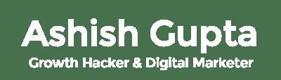Ashish Gupta - Freelance SEO Consultant Sydney